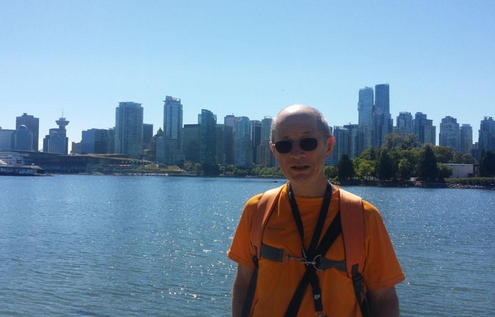 Viaggiareoggi: Gita a Vancouver in Canada – Bellissima esperienza di Maurizio Priano