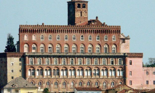 Al castello di San Giorgio Monferrato va in scena il festival San Giorgio e il Drago