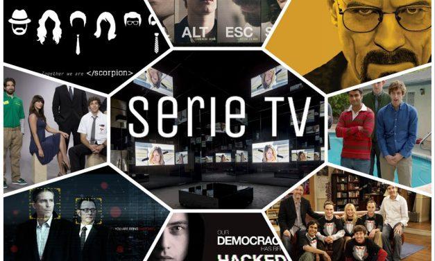 """Fondazione Cassa di Risparmio di Tortona e Circolo del Cinema presentano """"Visioni seriali"""" per capire le Serie TV"""