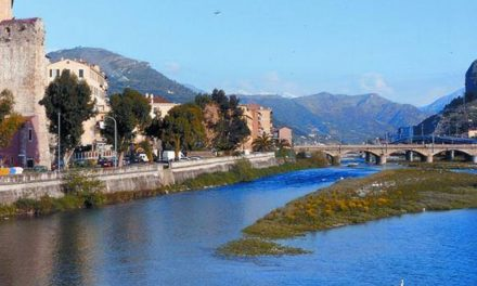 Da Lunedì si arriva a Ventimiglia col treno del mare