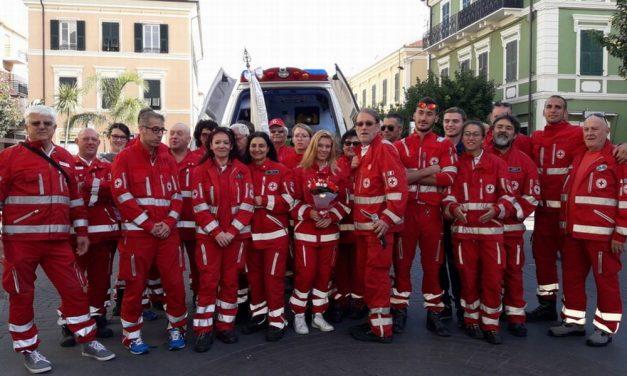 Volete diventare volontari della Croce Rossa di Diano Marina? Venite venerdì sera in Comune oppure…
