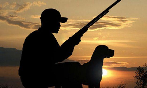Vietare la caccia solo la domenica forse non è una buona cosa