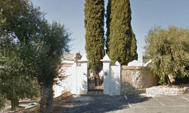 Diano Castello aggiusta la chiesa del cimitero urbano per una spesa di 32.500 euro