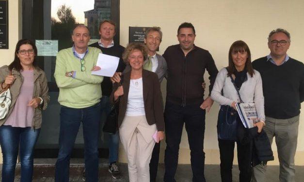 Domenica a Viguzzolo si parla della pista ciclabile con Tortona e si pedala col Comitato Smartland