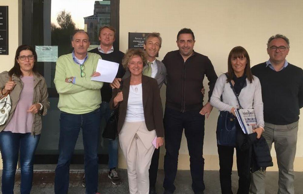 Il Comitato per la realizzazione della pedociclabile Tortona-Viguzzolo ha avuto il sì dalla Provincia di Alessandria
