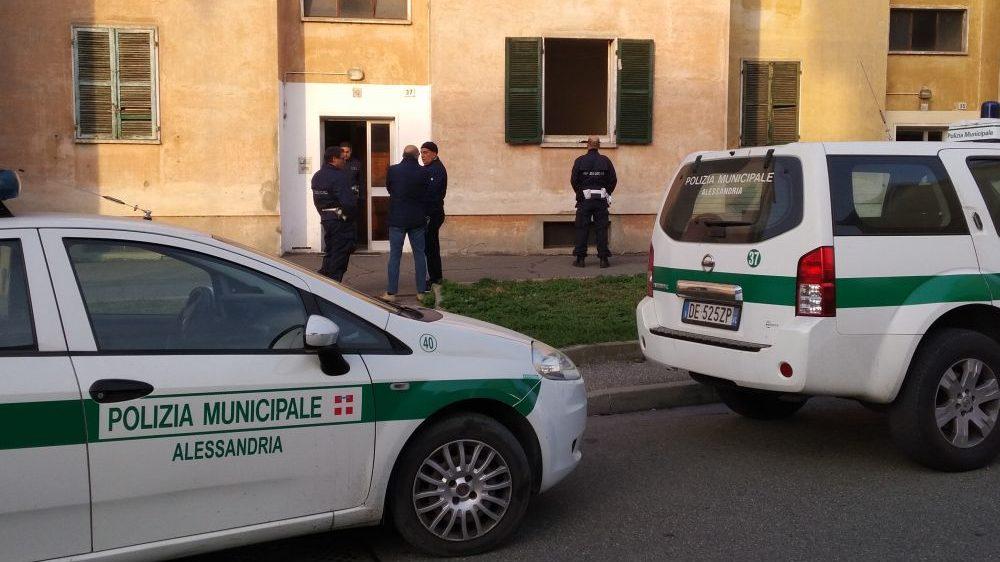Ad Alessandria finalmente liberati due alloggi IACP occupati abusivamente