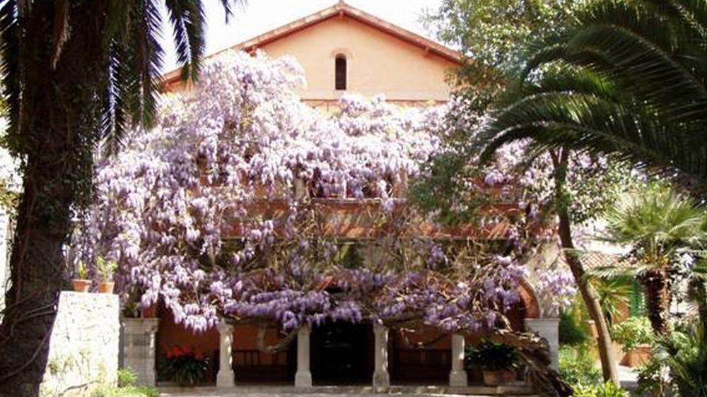 Sabato un incontro nel giardino del museo di Bordighera