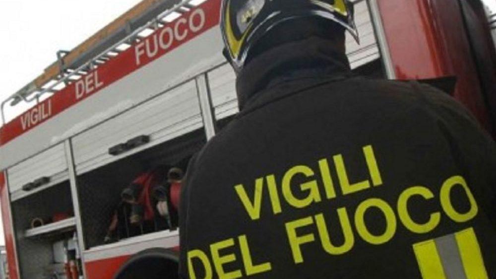 Doppio intervento di salvataggio dei pompieri di Tortona, una si salva ma l'altro muore