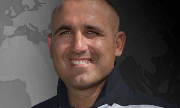Il dianese trapiantato in Australia, Domenico Gangemi, ammesso al Corso di allenatore a Coverciano
