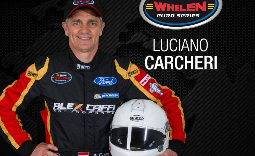 Si è ripreso e sta meglio il pilota dianese Luciano Carcheri, caduto in bici domenica vicino alla stazione