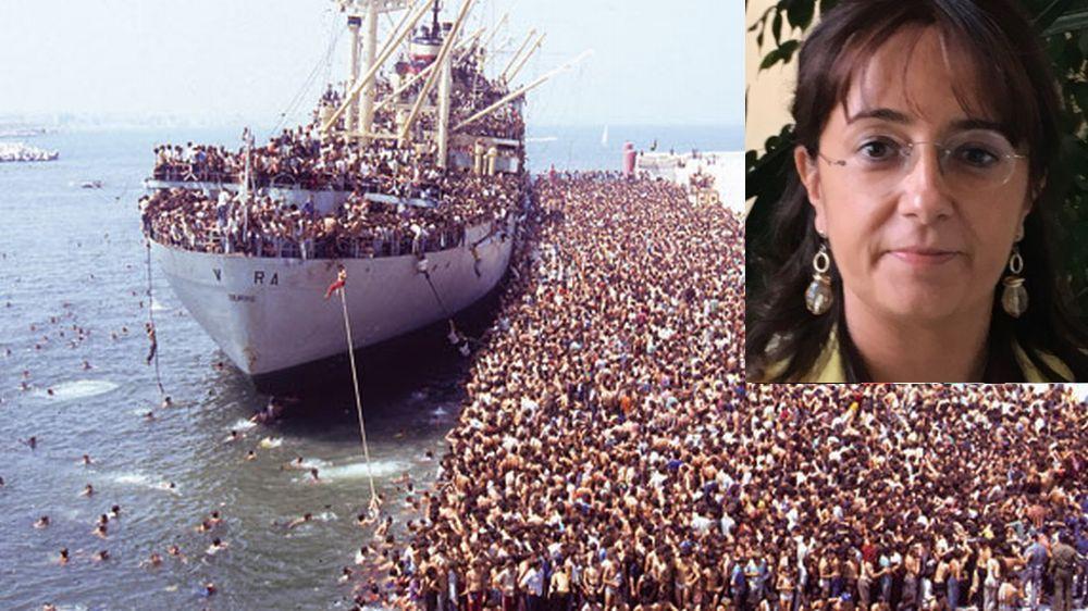"""Invasione di """"profughi"""" a Tortona? Sono 103, ben oltre la soglia del 2,5 per mille della popolazione, ma il Comune non può opporsi alle decisioni della Prefettura"""