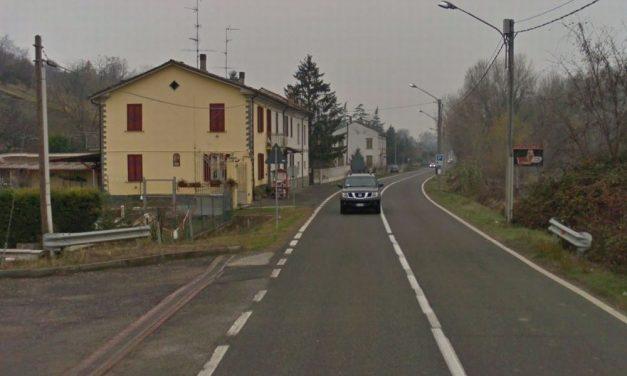Monleale, straniero sorpassa l'ambulanza e uccide un uomo di 43 anni che stava attraversando la strada
