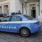 A Sanremo la Polizia di Stato arresta un moldavo per rapina, ricettazione e furto aggravato: l'uomo stava preparando un altro colpo