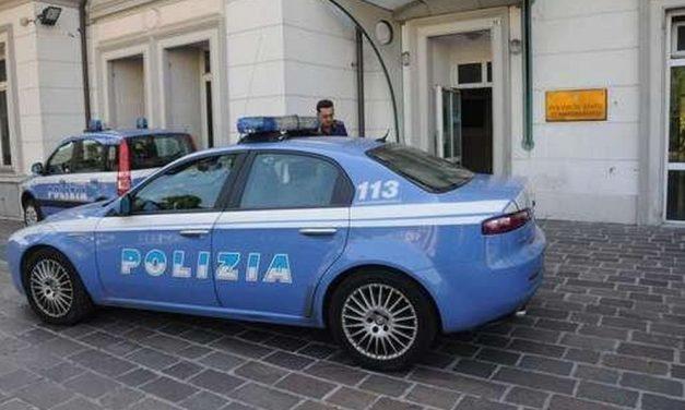 Imperia. In auto con 90 grammi di marijuana. Denunciato dalla Polizia di Stato.