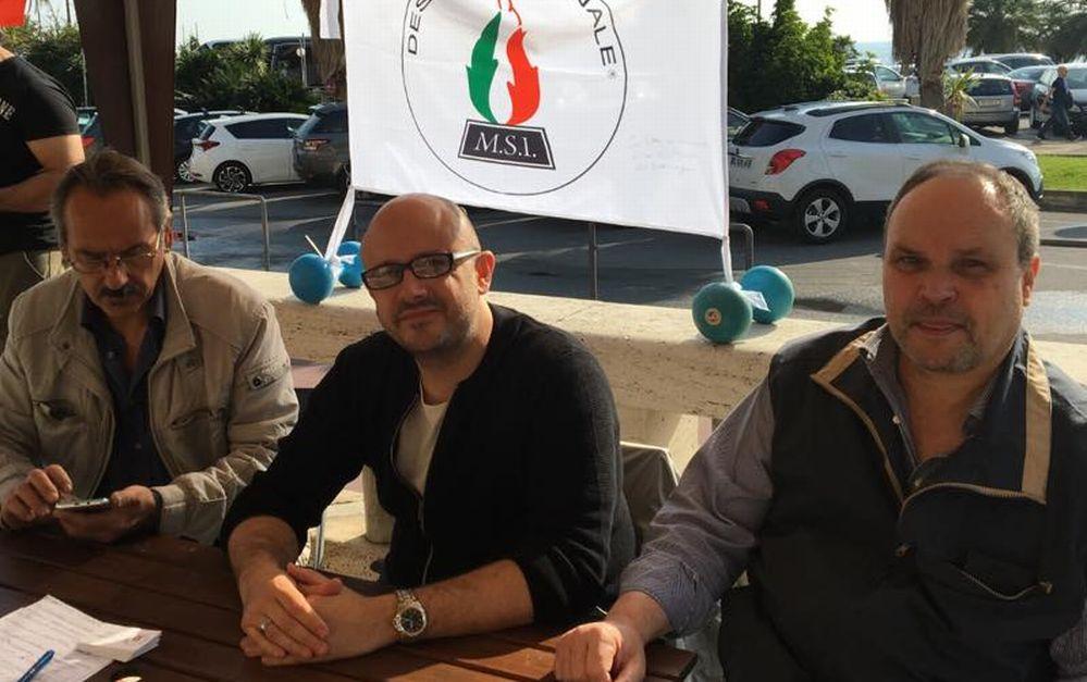 Rinnovamento Ponente domenica si presenta a Ventimiglia