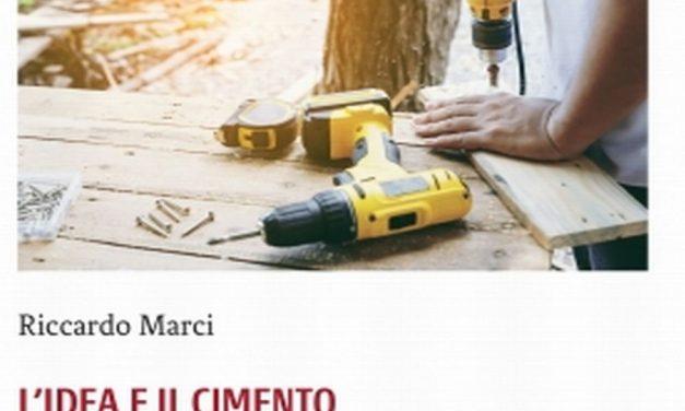 Il geometra dianese Riccardo Marci scrive un libro sulla sua malattia e lo presenterà a Diano San Pietro