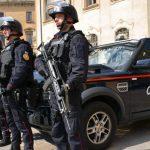"""Arrestata la banda delle """"spaccate"""" a San Bartolomeo al mare e in provincia di Alessandria"""