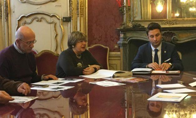 Presentati in Provincia di Alessandria gli appuntamenti della stagione autunnale del Concorso Internazionale 'Michele Pittaluga'