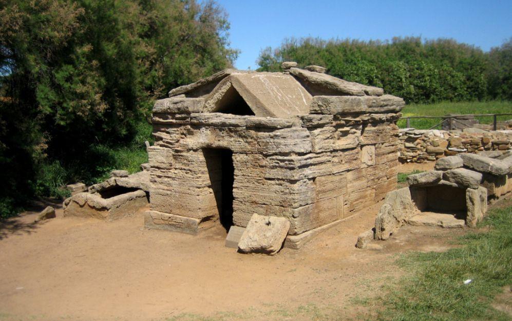 Alla scoperta degli Etruschi: un itinerario fra i siti archeologici del Lazio