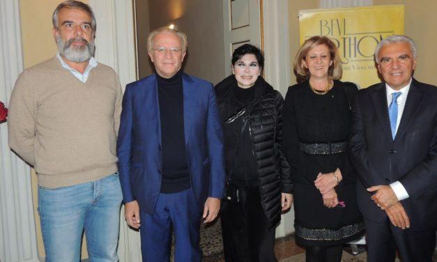 """Tutto esaurito ieri sera allo spettacolo """"Filumena Marturano"""" al teatro Civico di Tortona./Le immagini"""