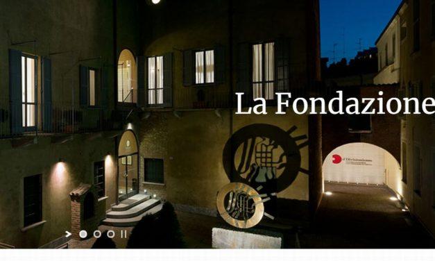 La Fondazione Cassa di Risparmio di Tortona ricorda le nuove modalità per accedere ai contributi