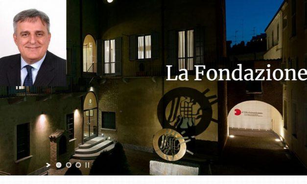 Tortona, la Fondazione punta su cultura e sociale. Il Bilancio del presidente Dante Davio