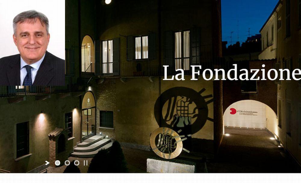 Nel 2017 la Fondazione Cassa di Risparmio di Tortona ha regalato alla città 2 milioni 700 mila euro