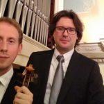Sabato a casale Monferrato un concerto gratuito con Samuele Galeano e Massimo Gabba
