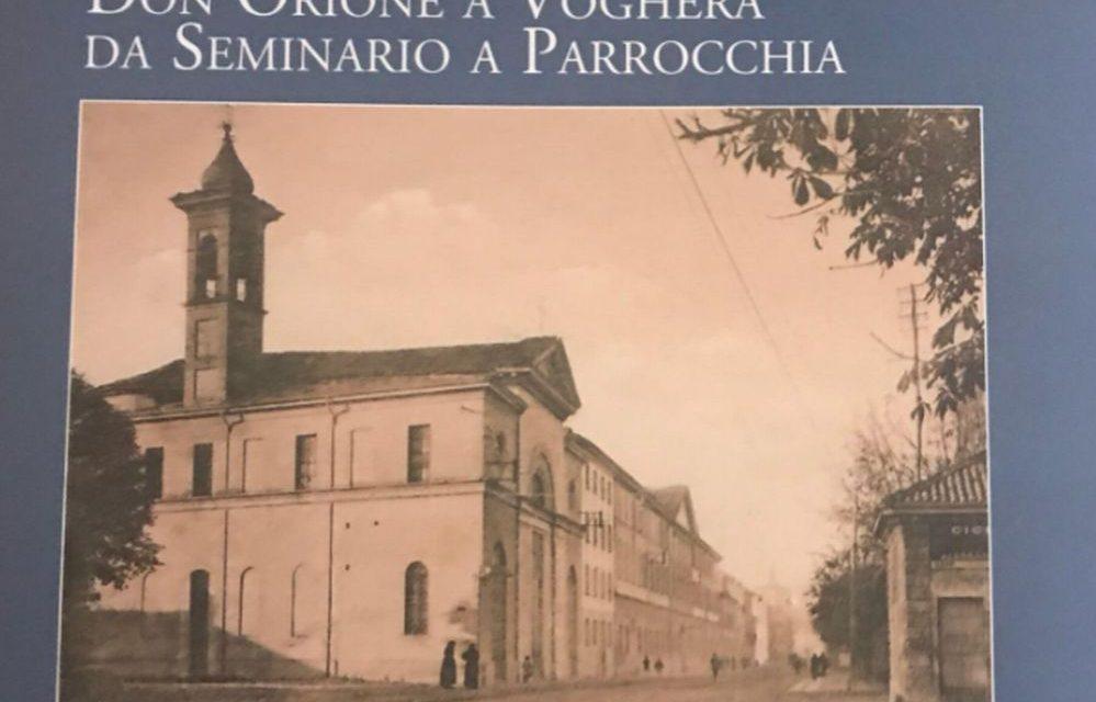 Sabato a Voghera si presenta il libro su Don Orione