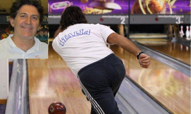Marco Reviglio di San Bartolomeo al Mare convocato ai mondiali di Bowling a Las Vegas nella nazionale  italiana