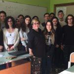 """Gli studenti del """"Marconi"""" di Tortona a scuola di marketing"""
