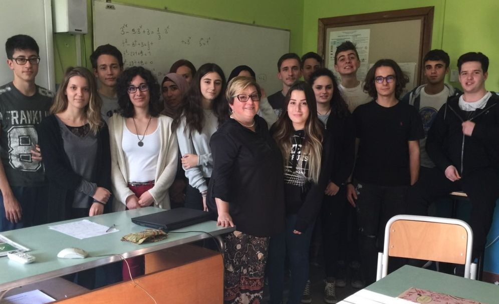 "Gli studenti del ""Marconi"" di Tortona a scuola di marketing"