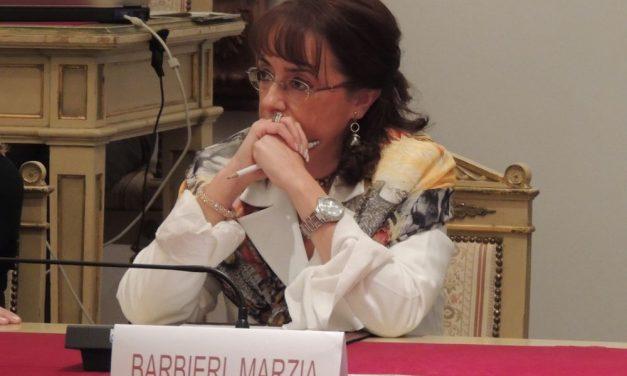 """""""Troppo lavoro, non riesco a conciliare gli impegni"""" Così si dimette l'assessore Marzia Barbieri a Tortona"""