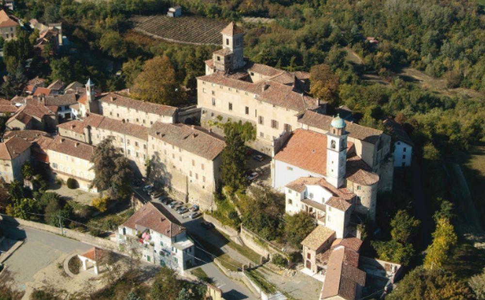 Sabato al castello di Morsasco c'è un concerto di Musica antica