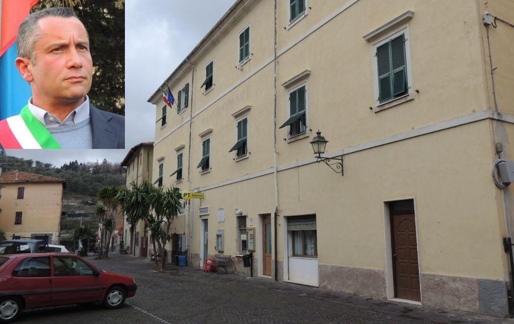 Lavori pubblici a Diano San Pietro per oltre 10 mila euro