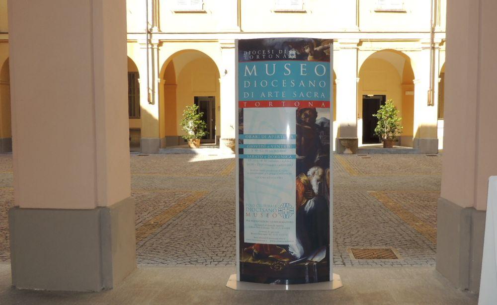 Al Museo Diocesano di Tortona un laboratorio per le famiglie