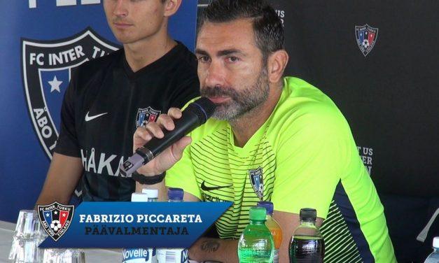 Fabrizio Piccareta si confessa, parla della libreria aperta a Diano Marina, dell'attentato a Turku, del calcio e…