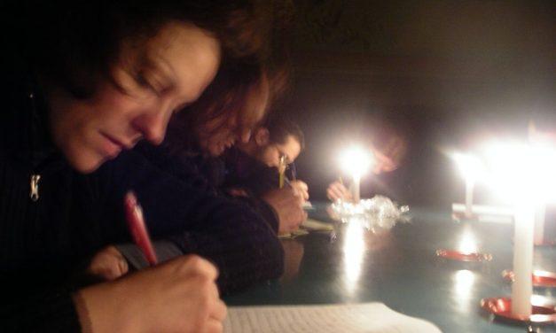 A Rivarone un laboratorio di scrittura creativa. Iscrizioni entro mercoledì