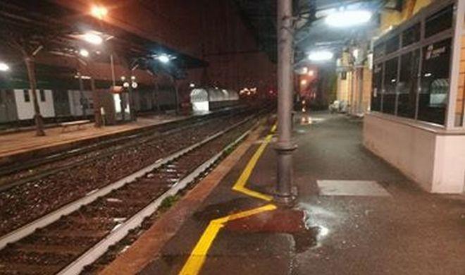 La brutta avventura di un pendolare che arriva in piena notte alla stazione di Tortona e……