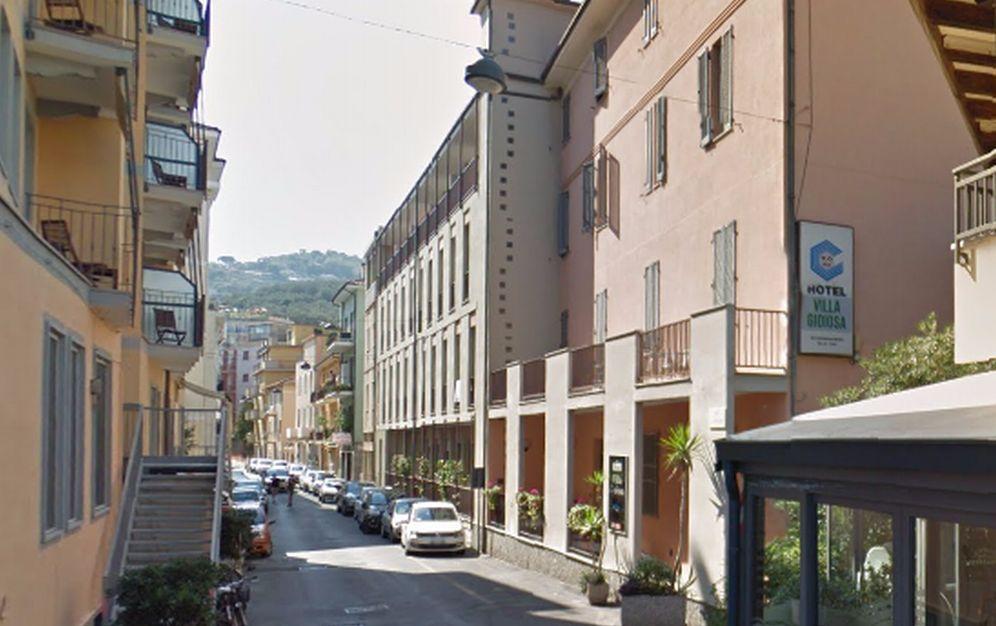 Hotel Gioiosa Diano Marina