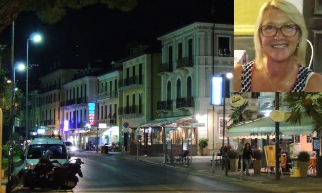 I parcheggi gratis a Diano Marina chiesti dai Commercianti per valorizzare gli acquisti anche d'Inverno