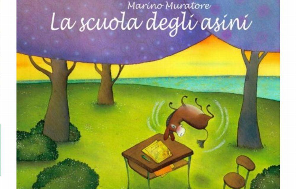 """Martedì a Diano Marina si presenta il libro """"La scuola degli asini"""""""
