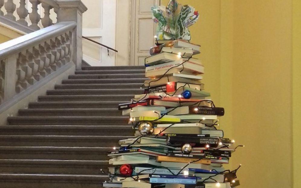 La Biblioteca di Tortona adesso è anche on line grazie a MLOL. Il materiale disponibile in diverse lingue