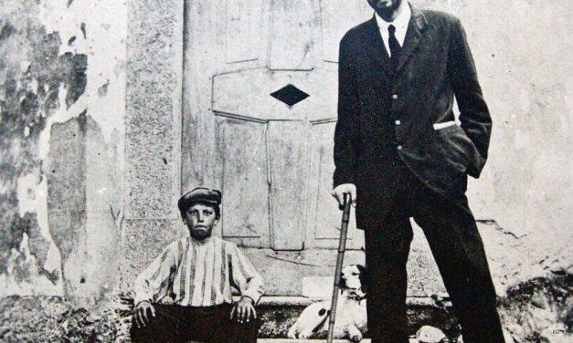 A Imperia le iniziative centenario della morte di Giovanni Boine