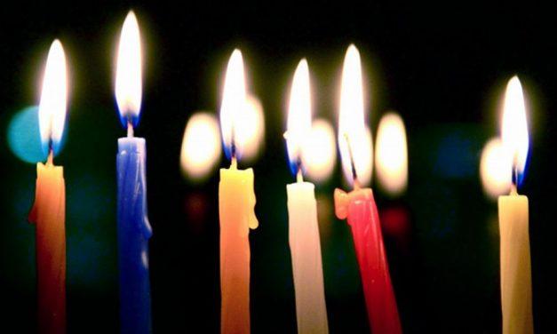Domenica a Casale Monferrato la Festa di Chanukkah