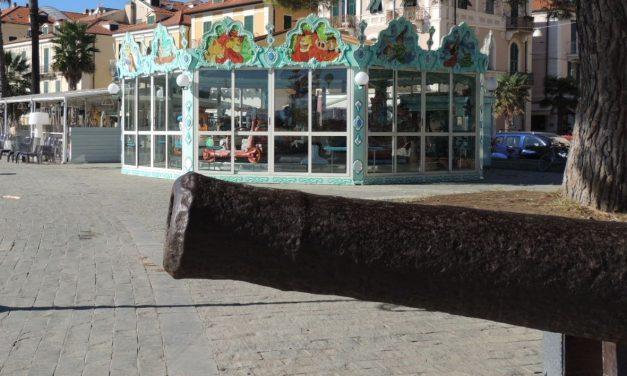 Sabato una visita guidata al centro storico di Diano Marina