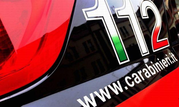 I Carabinieri di Sale denunciano due giovani per droga