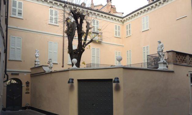 Grazie alla Fondazione Cassa di Risparmio, Tortona avrà anche una Gipsoteca nella ex Casa Sironi. Sabato l'inaugurazione