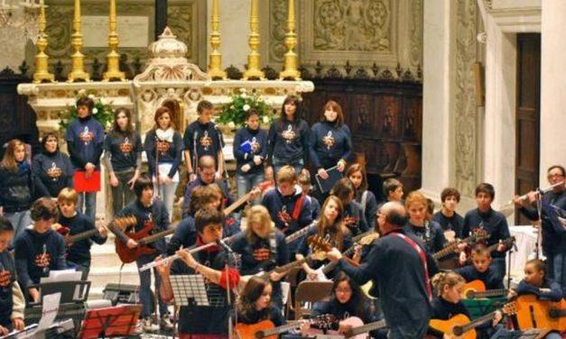 Venerdì pomeriggio a Diano Castello c'è il saggio inaugurale della scuola di musica Diano School Music