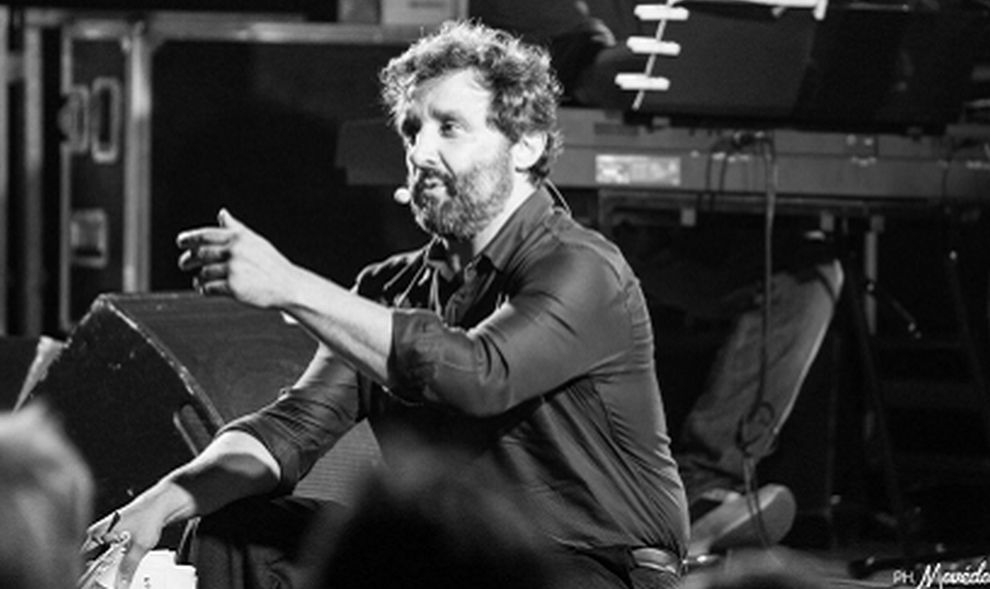 Sabato di teatro a Sanremo con Flavio Insinna